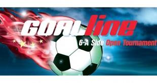 Goalline six-a-side Football Tournament