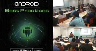 pune mobile developers android best practices meetup