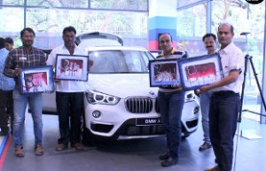 GroupArtCircle BMW 100 Years Celebration