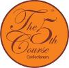 The 5th Course Confectionary - Chef Viren Naralkar