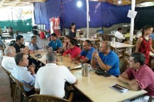 Pune HAMs and Amateur Radio Club Meetup