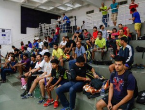 RNSA organizes Pune Squash League which is in its 4th year now
