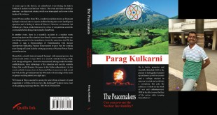 Parag Kulkarni - The Peacemakers