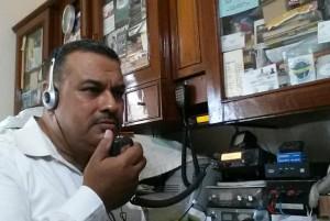 Udaya Patil, Secretary, PHARC