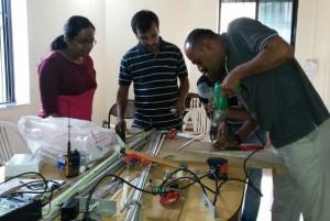 PHARC - VHF Antenna Workshop
