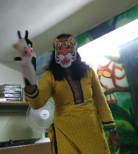 Suno Kahaani Yamini Vijendran Storytelling