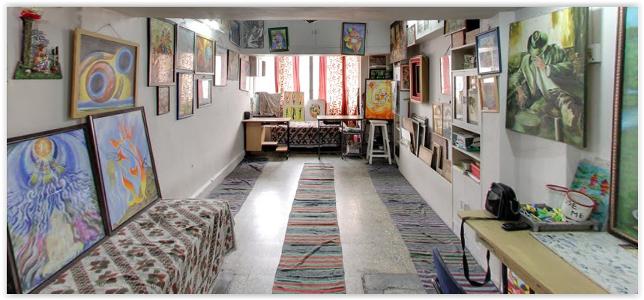 chitrakalpa classroom