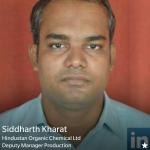 Siddharth Kharat