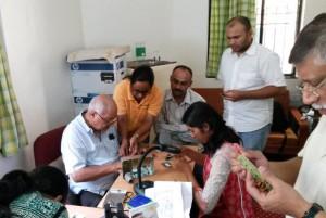 PHARC - DCR2 Workshop