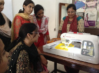 Fashion Fundas - Sewing Technology