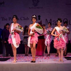 Fashion Fundas designed the costumes for The Poona Club May Queen Pageant 2013