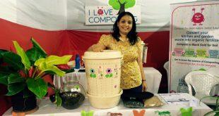 Dhanashree Chauhan - IloveComposting
