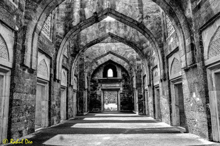 Rahul Deo Photography - Architecture