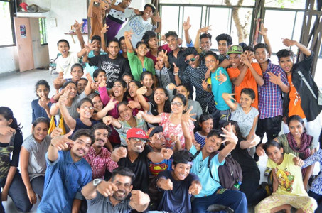URDA - Students