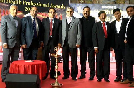 IHP Awards Dignitaries