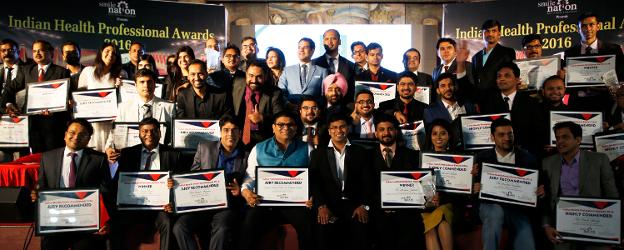 IHPA Awardees