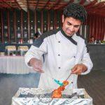 Chef Nagraj Bhat