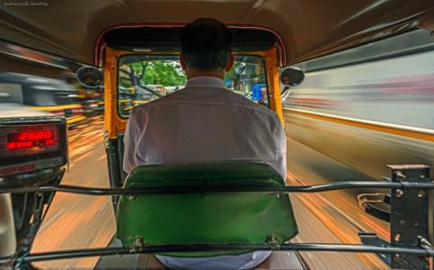Mohammed Ibrahim Photography - City life