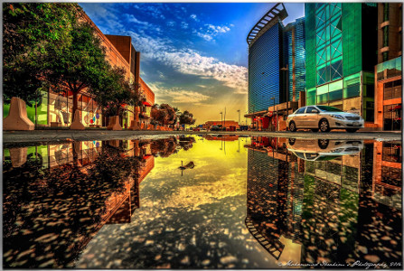 Mohammed Ibrahim Photography - City life