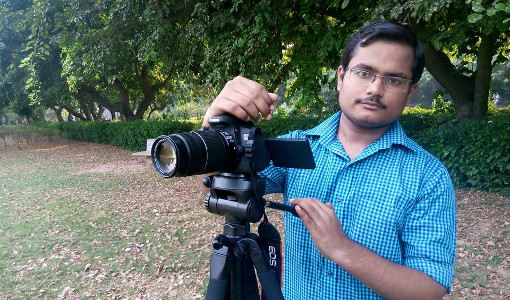 Rahul Khandalkar