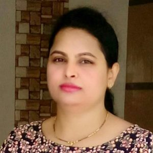 Shahnaz Shaikh, Co-Founder and CEO, Microbiz Network India