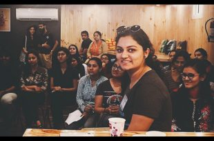 Jigyasa Grover Red Hat Women in Open Source Award Finalist