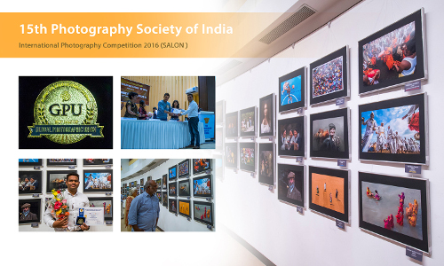 Mahesh Lonkar Photography - PSI International Salon