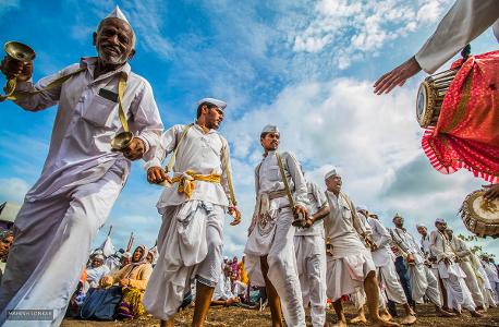 Mahesh Lonkar Photography - Palkhi Varkari