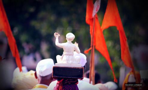 Mahesh Lonkar Photography - Palkhi