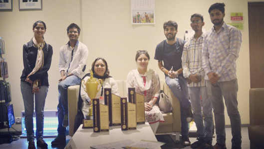 Team Bol - Debating Society of Jamia Millia Islamia