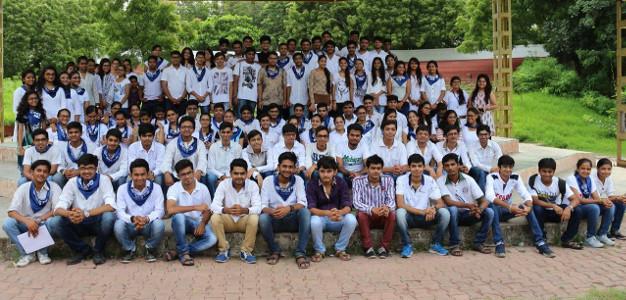 SCET NSS Team