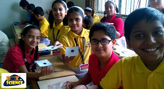 Parag Gore Box Of Science Kids Enjoy Activity Based Learning