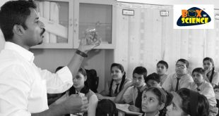 Parag Gore Education Venture Box Of Science Activity Based Learning Pune