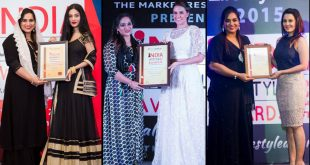 Nazima Arif - Studio Nazima - Best Freelance Makeup Artist Awards