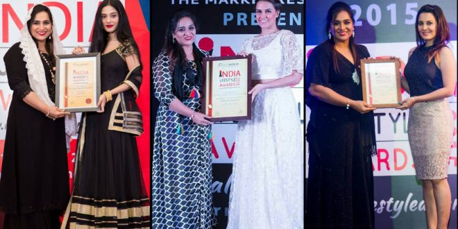 Nazima Arif - Studio Nazima - Best Freelance Makeup Artist Awards