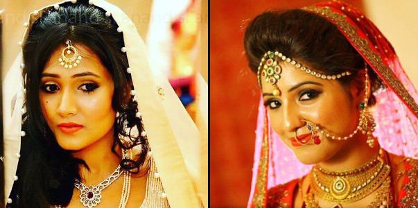 Nazima Arif - Studio Nazima - Bridal Makeup and Makeover 10