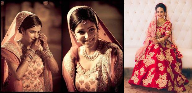 Nazima Arif - Studio Nazima - Bridal Makeup and Makeover 11