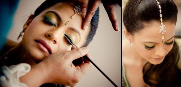 Nazima Arif - Studio Nazima - Bridal Makeup and Makeover 6