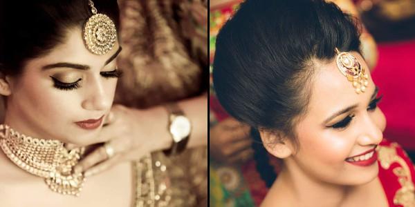 Nazima Arif - Studio Nazima - Bridal Makeup and Makeover 7