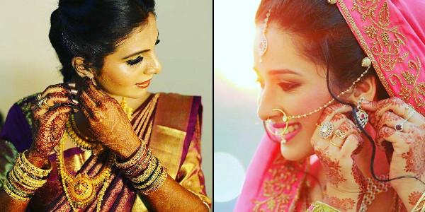 Nazima Arif - Studio Nazima - Bridal Makeup and Makeover 9