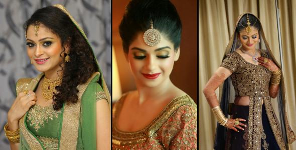 Nazima Arif - Studio Nazima - Bridal Makeup and Makeover Specialist 2