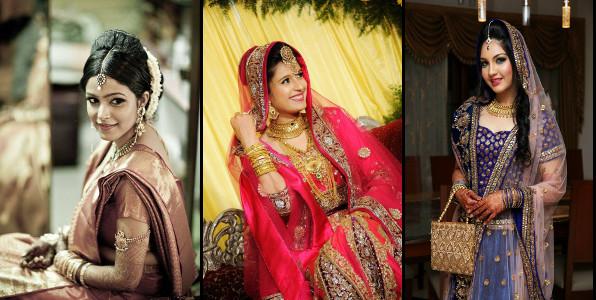 Nazima Arif - Studio Nazima - Bridal Makeup and Makeover Specialist 3