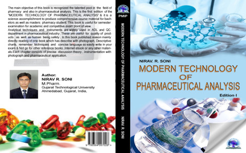 Nirav Soni Pharma Book 3