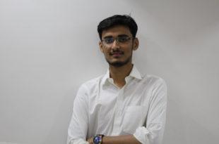 Nirav Soni Pharmacy Educator cover