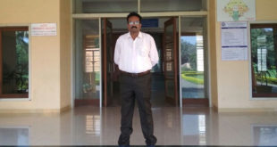 Dr Ravindra Gaikwad HoD PREC Department of Chemical Engineering Cover