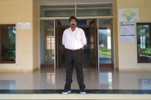 Dr Ravindra Gaikwad HoD PREC Department of Chemical Engineering Cover