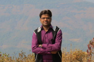 Mohit Kumar Singh Cover Photo