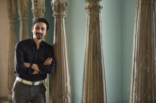 Vipin Bakiwala Architect Jaipur