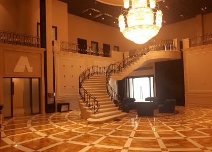 Vipin Bakiwala Design Studio -A-Class Marbles - Pic5