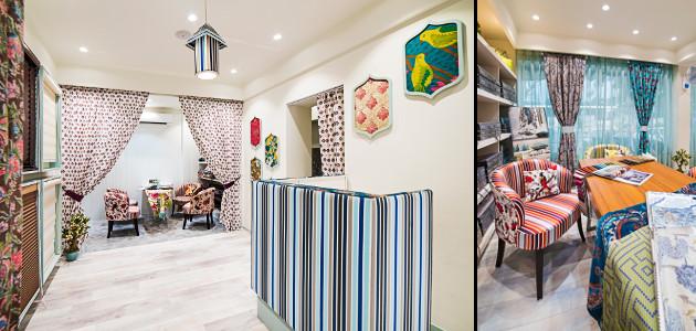 Vipin Bakiwala Design Studio - FabricQ - Pic1